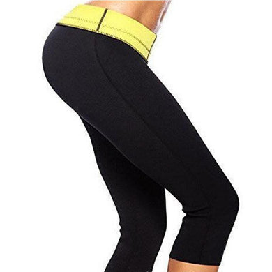 Body Shaper Neoprene Sauna Sweat Pants