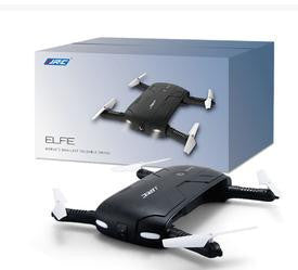 Todays Viral Products Default Title Foldable Mini Selfie Drone