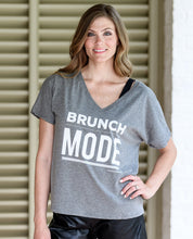 Brunch Mode, Slouchy Tee