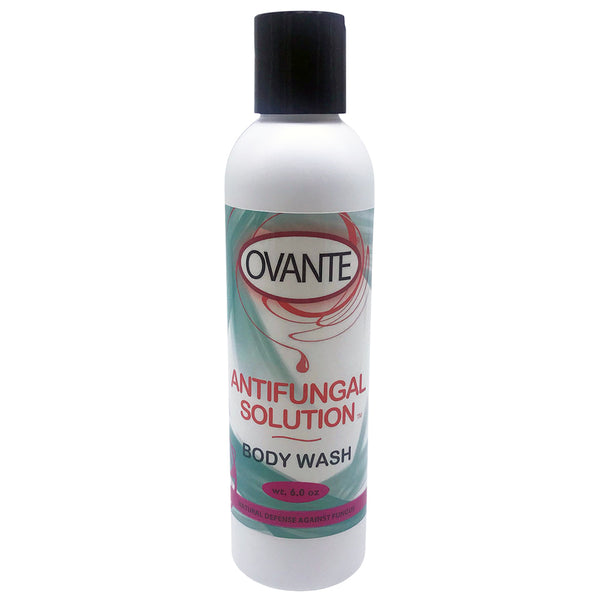 Anti-Fungal Solution Body Wash
