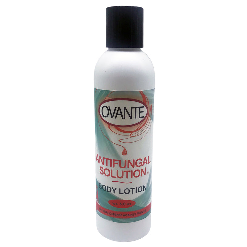 Anti-Fungal Solution Body Lotion