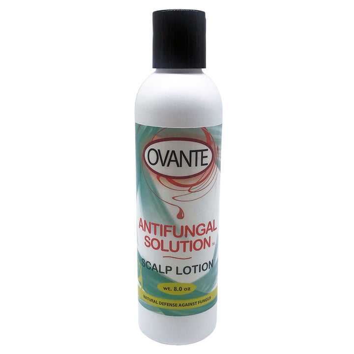Anti-Fungal Solution Hair and Scalp Lotion - 8.0 oz