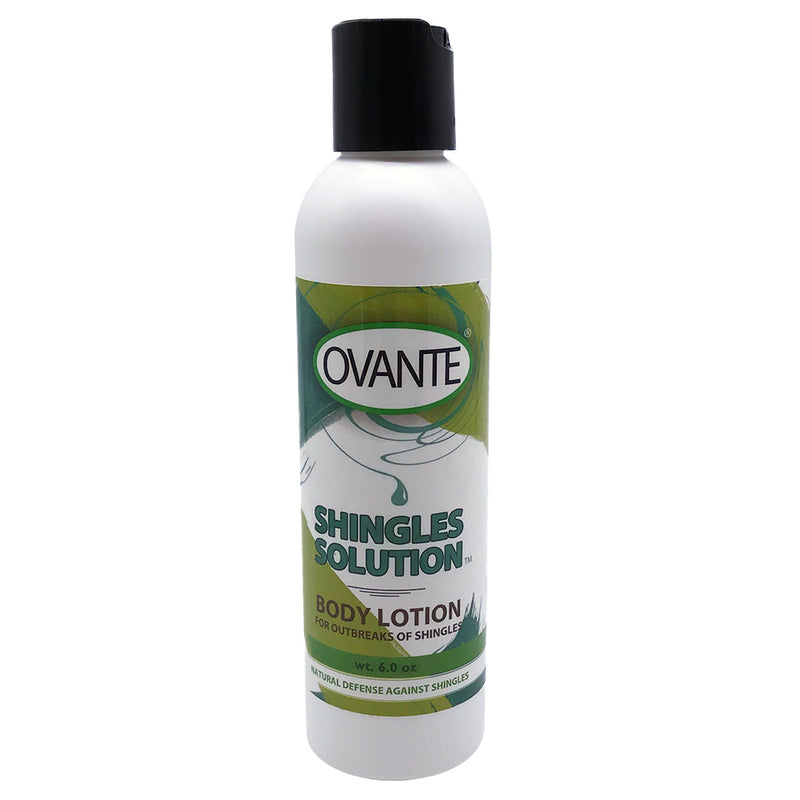 Shingles Solution Body Lotion - 6.0 oz