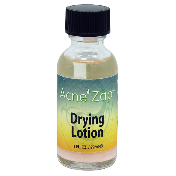 Ovante Acnezap Drying Lotion With Sulfur Salicylic Acid