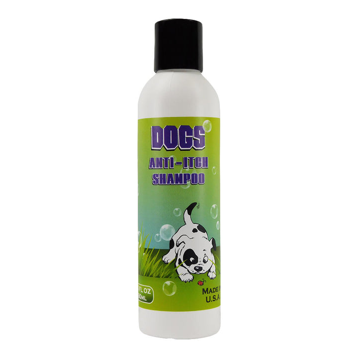 Dog Dander And Hairball Removing Shampoo - 6.0 OZ - ovante