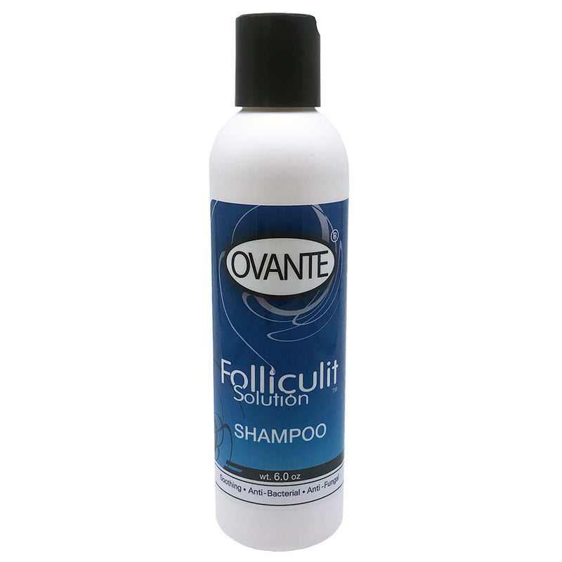 Folliculit Solution Anti-Folliculitis Shampoo for Itchy Scalp