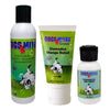 Dogs n Mites Complete Kit for Treatment of Demodectic Sarcoptic Mange In Dogs And Puppies <s class='dogs'></s> - ovante