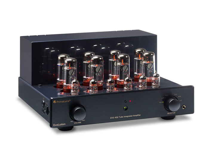 Evo 400 Integrated Amplifier