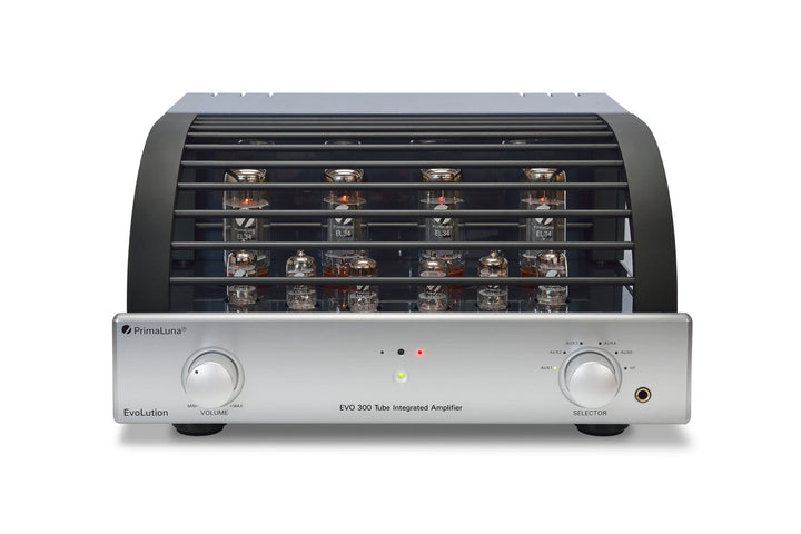 Evo 300 Integrated Amplifier