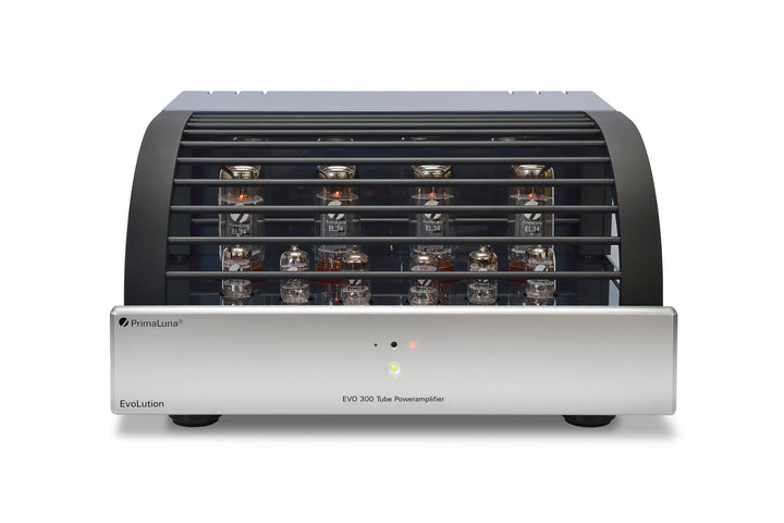 Evo 300 Power Amplifier