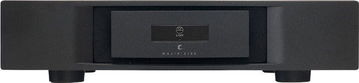 Majik Power Amps