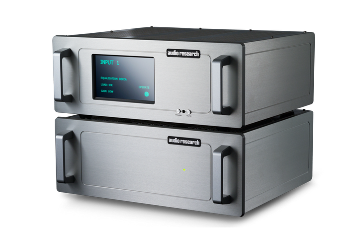 Reference Phono 10