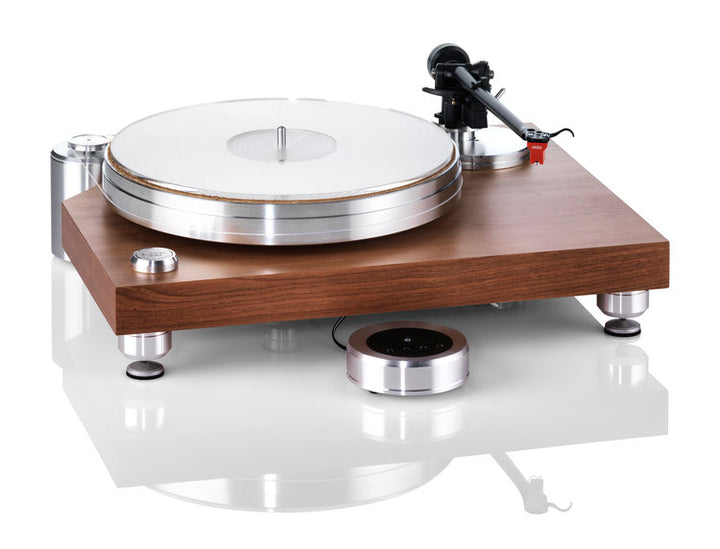 Solid Classic Wood w/o Tonearm/Cartridge