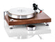 Solid Classic Wood w/ WTB-370 Tonearm & MP110 Cartridge