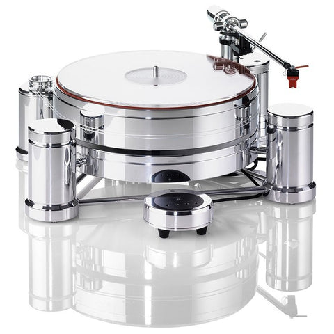 Solid Edition w/ WTB-370 Tonearm & MP110 Cartridge