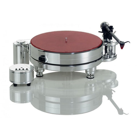 Solid Machine Small R w/ WTB-370 Tonearm & MP110 Cartridge