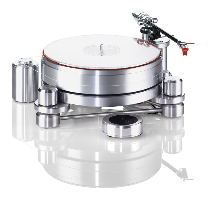 Solid Machine w/ Tonearm and Cartridge