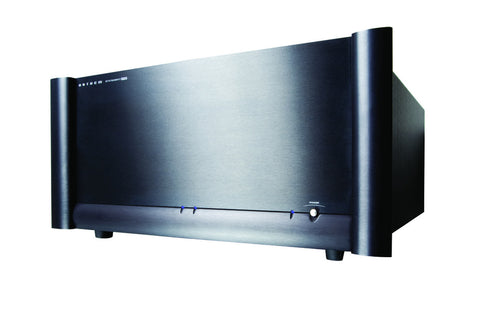 Statement P2 Amplifier