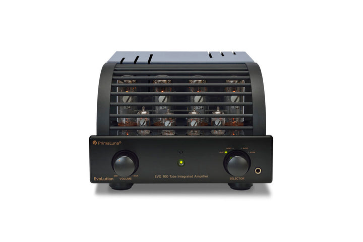 Evo 100 Integrated Amplifier