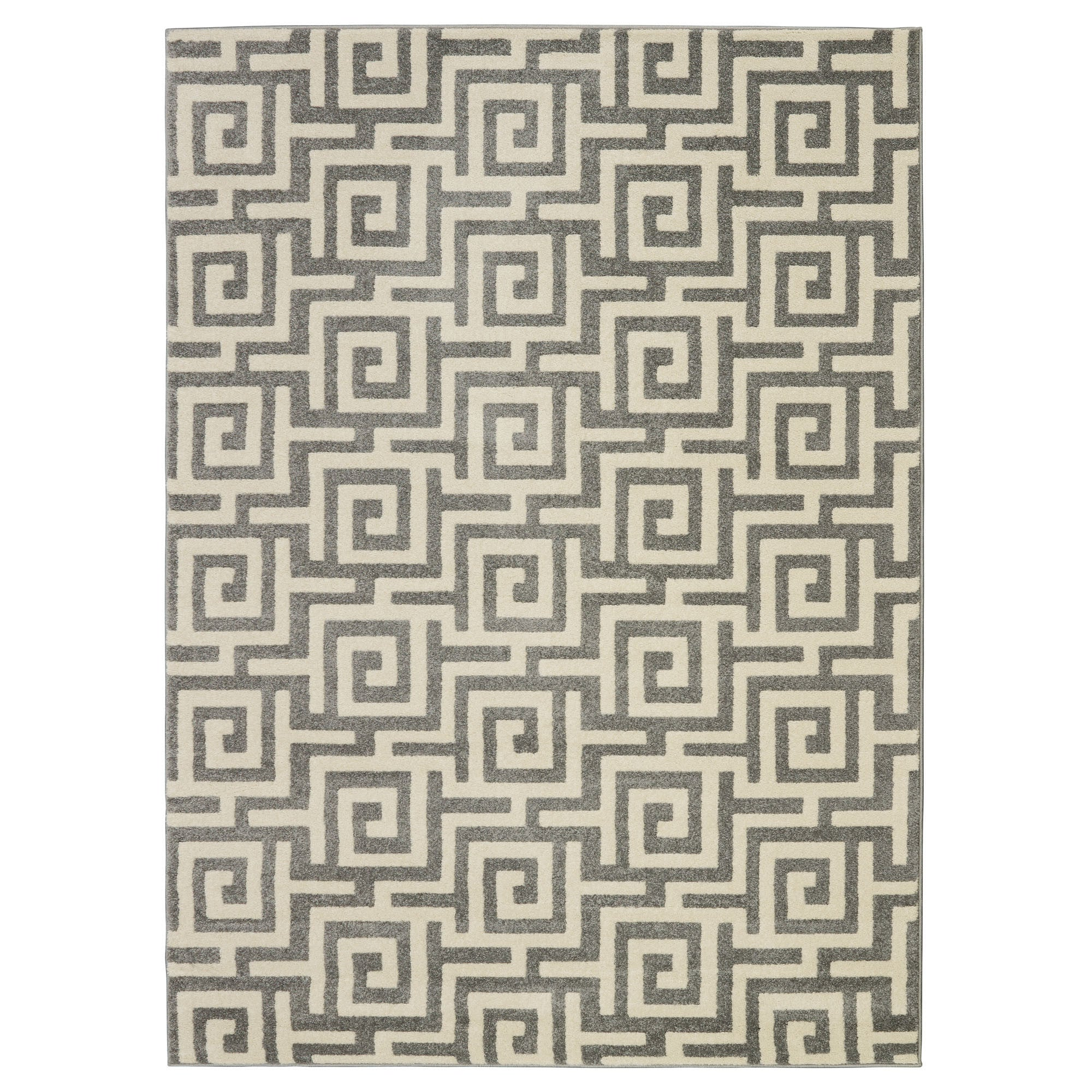 area city rug greek geometric key products grey light rugs contemporary gray x design