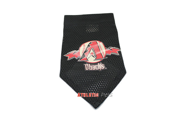 Arizona Diamondbacks Dog Bandana (Discontinued)