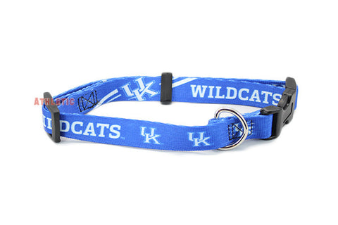 Kentucky Wildcats Dog Collar (Discontinued)