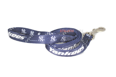 New York Yankees Dog Leash (Discontinued)