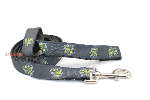 Wichita State Shockers Premium Dog Leash (Discontinued)