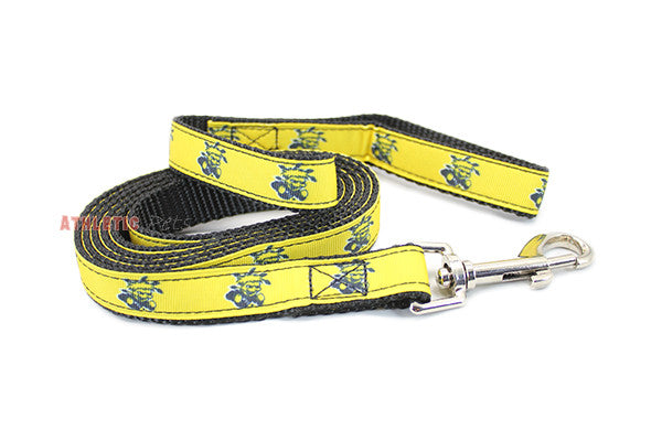Wichita State Shockers Premium Dog Leash