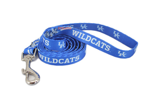 Kentucky Wildcats Dog Leash (Discontinued)