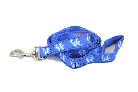 Kentucky Wildcats Premium Dog Leash