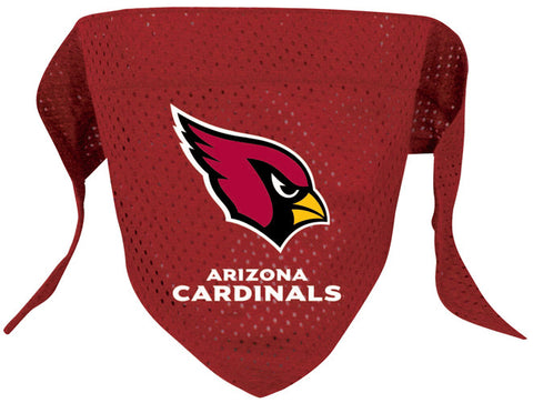 Arizona Cardinals Dog Bandana (Discontinued)