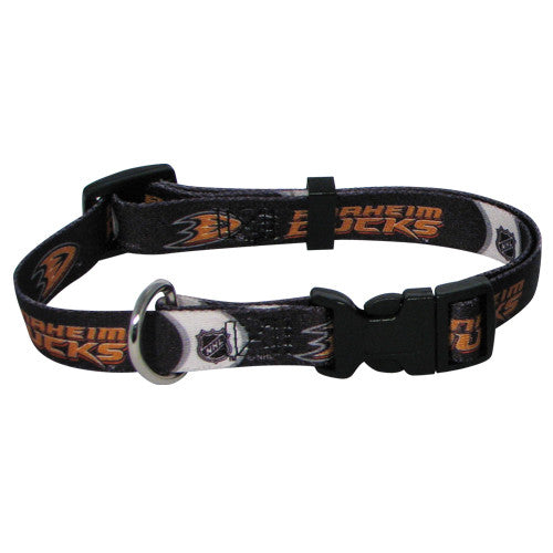 Anaheim Ducks Dog Collar 2 (Discontinued)