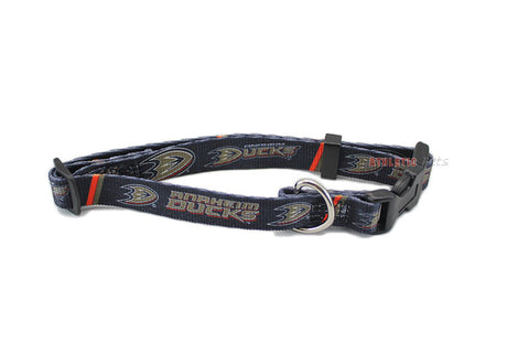 Anaheim Ducks Dog Collar (Discontinued)