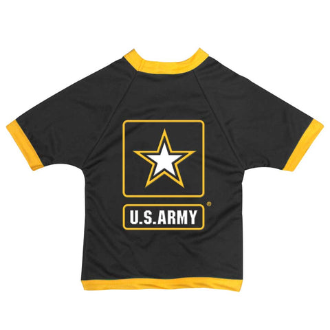 US Army Dog Jersey