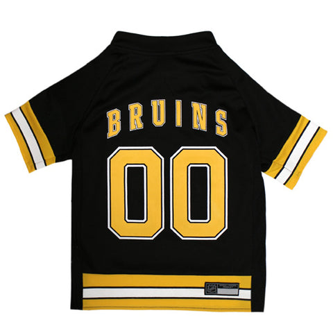 Boston Bruins Premium Dog Jersey