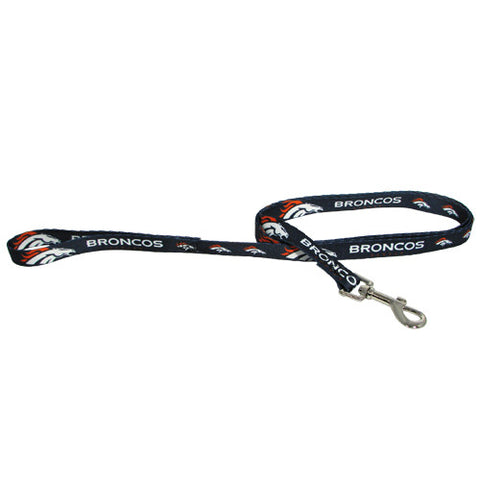 Denver Broncos Dog Leash (Discontinued)