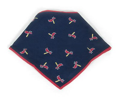 St. Louis Cardinals Dog Bandana (Discontinued)