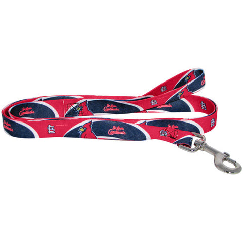 St. Louis Cardinals Dog Leash (Discontinued)