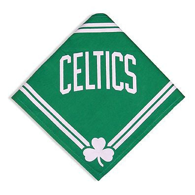 Boston Celtics Dog Bandana (Discontinued)