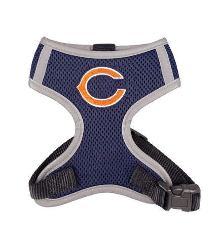 Chicago Bears Dog Vest Harness