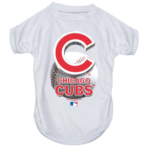 Chicago Cubs Performance T-Shirt