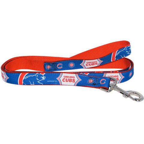 Chicago Cubs Premium Dog Leash (Discontinued)