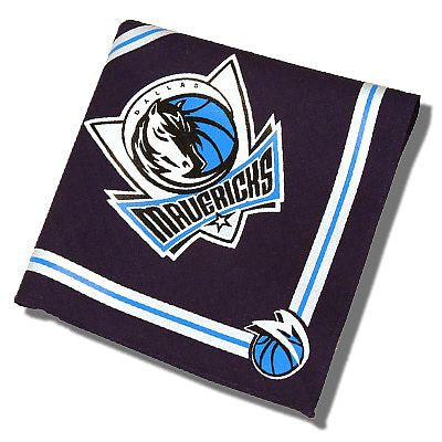 Dallas Mavericks Dog Bandana (Discontinued)