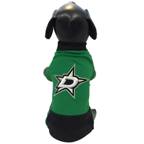 Dallas Stars Dog Jersey