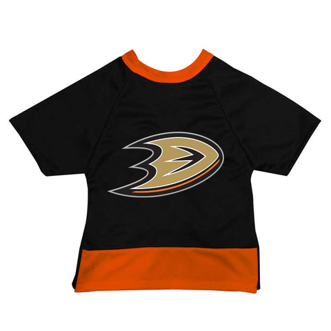 Anaheim Ducks Dog Jersey