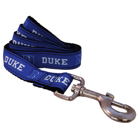 Duke Blue Devils Premium Dog Leash