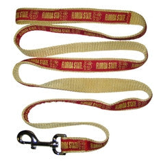 Florida State Seminoles Dog Leash