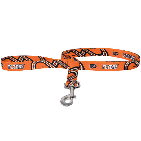 Philadelphia Flyers Dog Leash (Discontinued)