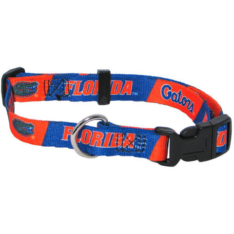 Florida Gators Dog Collar (Discontinued)